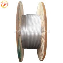 Conductor de aleación de aluminio de 95mm2 / AAAC