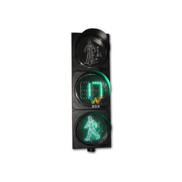 300 мм цифровой таймер обратного отсчета светодиодный светофор