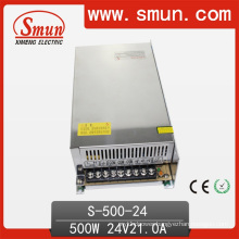 500W 24VDC 20A Switching Power Supply