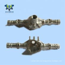 Servicio de piezas de mecanizado CNC de alta precisión que estampa piezas metálicas