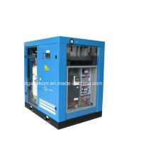 Compresor de aire controlado por invertidor de aceite con tornillo VSD (KC37-08INV)