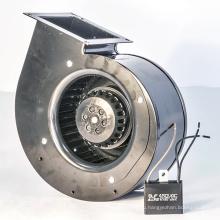 226 мм диаметр X 130 мм AC центробежный вентилятор АКК-226130 охлаждения Вентилятор