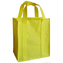 Promotional Fashion PP Non Woven Carry Bag