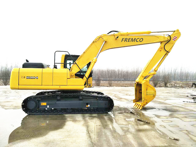Crawled Excavator for Sale