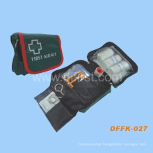 Travel First Aid Kit for Emergency (DFFK-027)