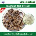 Natuurlijke Magnolia Bark Extract Powder door CO2-extractie