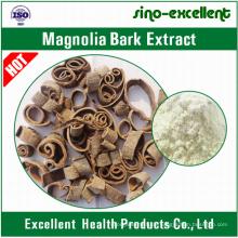 Natürliches Magnolienrinde-Extraktpulver durch CO2-Extraktion