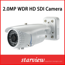 1080P 2.0MP HD Sdi WDR Waterproof Bullet CCTV Security Camera