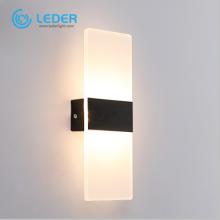 LEDER 6W/12W/20W dimmbare LED-Innenwandleuchten