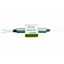 1X2 Interrupteur optique FTTH de haute qualité