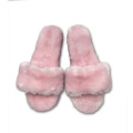 Super Soft Winter Cheap Indoor Slippers For Ladies