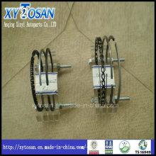 Metal Piston Ring for Renault R5 Engine
