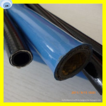 Manguera hidráulica de resina de alta presión no conductora