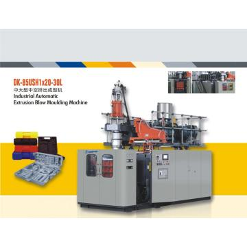 Tool Kit Industrial Automatic Blow Moulding Machine