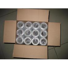 Rouleau en aluminium / feuille d'aluminium pour les utilisations alimentaires