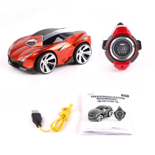 2019 Latest Voice RC Car 6 colors Optional Smart Remote Control Car Voice Control Racing for Children Promotion Gift
