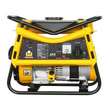 1.0кВт портативный бензиновый генератор с сертификатами Ce & EPA. (Открытый тип)