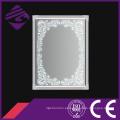 Espejos de baño sin marco grandes de China Supplier enmarcados con la luz del LED