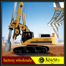 Mobile Crawler Hydraulic Rotary Drilling Rig For Sale