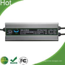 Adaptateur d'alimentation de la LED étanche 150W