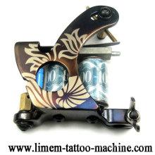 Únicas máquinas de tatuaje y pistolas de tatuaje para barato gratis