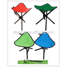 2015 Best Selling Folding Fishing Stools with 3 legs