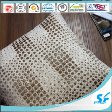 European Style Polyester Embroider Cushion for Hotel Cushion Cover