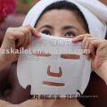 Pele do cuidado da pele do PBF que ilumina a máscara facial de cristal do colagénio do leite de mel