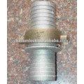 2015 bonne qualité Tuyau d'aspiration tuyau d'accouplement Pin-lug tuyau queue