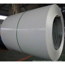 Construção Telhado Boarding Folha de aço / PPGL Folhas de telhado de aço / PPGI