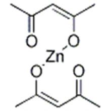 Zinc(II) acetylacetonate CAS 14024-63-6