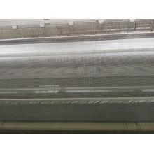 Tissu imperméable en maille de fibre de verre 7628