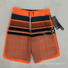 Factory OEM Men Stretch Shorts Brand Surfing Shorts