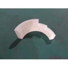 CNC Turning Milling POM Part