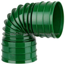 Pipe Fitting Mould (Corrugated Elbow)