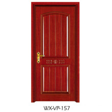 Wooden Door (WX-VP-157)