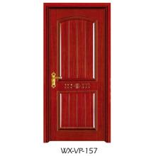 Porta de madeira (WX-VP-157)