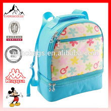 Kids Picnic Backpack Child Bag with Cooler Compartment
