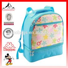 Дети Пикник рюкзак ребенка мешок с кулер отсек