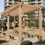 WPC Pergola for Garden/Landscape