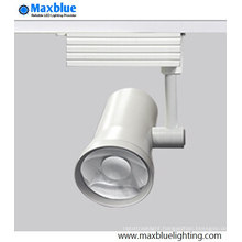 20W 25W 30W RGBW LED Track Lighting for Ballroom