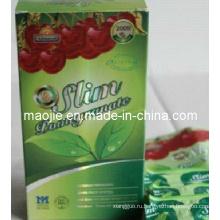 Супер Weightloss продукта - тонкий граната (350 мг * 30pills)