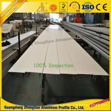 OEM Revêtement en poudre Aluminium pour profilé en aluminium