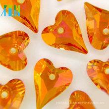 Autriche Crystal Glass Pendants