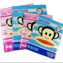 Vente en gros Customized Printed PVC Book Cover Plastic Book dossier à Guangzhou