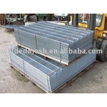 good welded panel fence