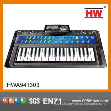 Hot Sale 37 keys keyboard mat electronic music piano mat