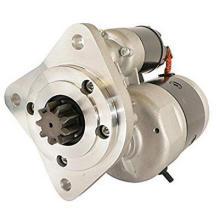 Magneton Starter para Bomag 05710901 Bosch 0001358033 Deutz 1178026 Elmot 806012000.0 Fendt X 830100001 (OEM 9142802)