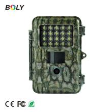 Bolyguard branco flash e cor cheia 14MP 720 P night vision caça trilha câmera digital câmera selvagem