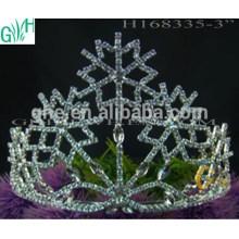 Снежная коронарная дешевая тиара